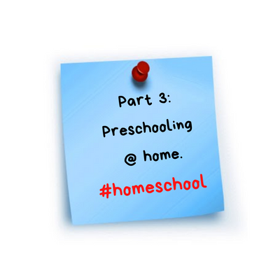 #homeschooled - PART 3