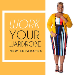 Work Your Wardrobe