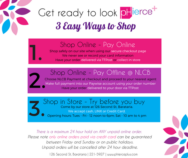 3 Easy Ways to Shop