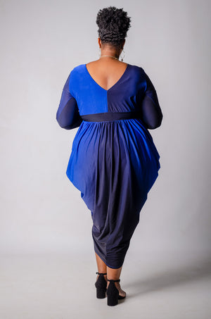 Blue Valentine Dress