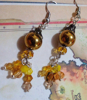 Voyager Earring
