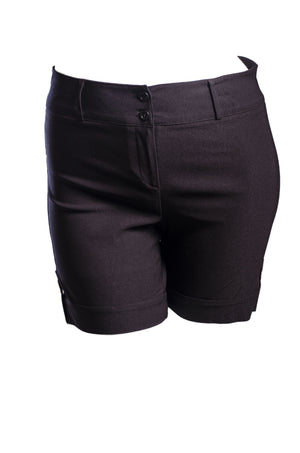 Kyla Shorts Bottoms Phierce Plus