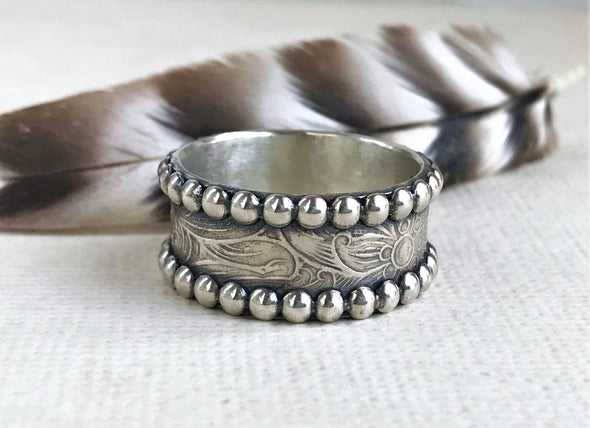 Western Wedding band