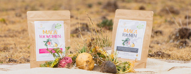 Peruvian maca - what is it?