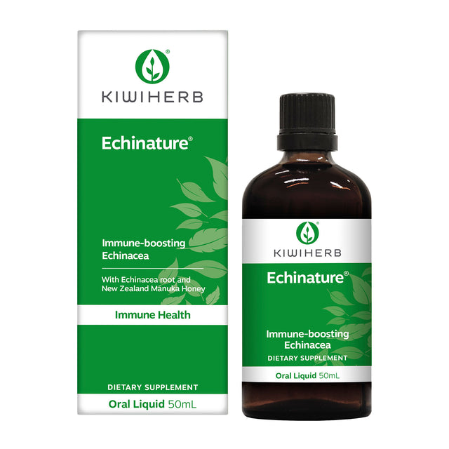 Kiwiherb Echinature