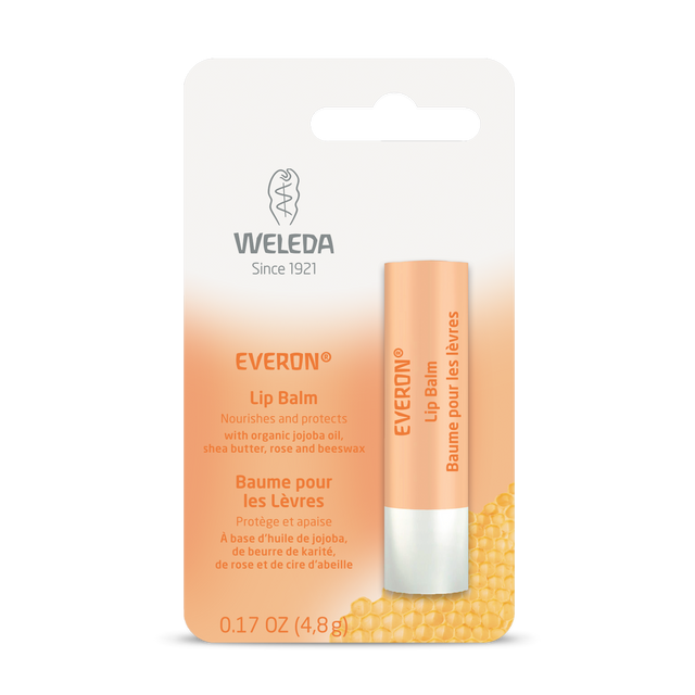 Weleda Everon Lip Salve