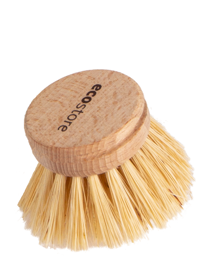 ecostore Dish Brush Replacement Head