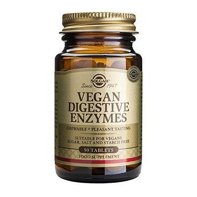 Solgar Vegan Digest Enzymes