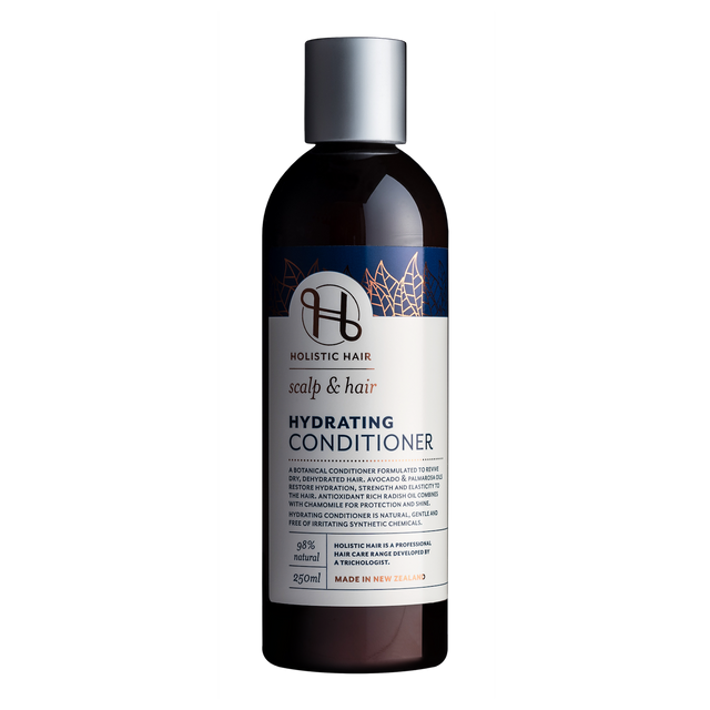 Holsitic Hair Hydratiing Conditioner