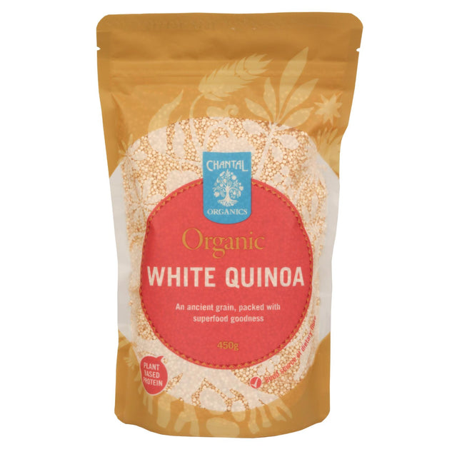 Chantal Organics White Quinoa