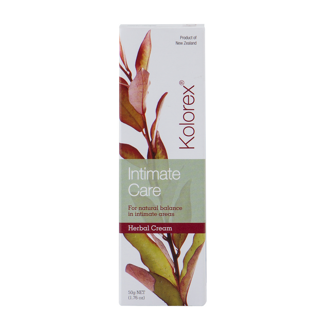 Kolorex Intimate Care Cream