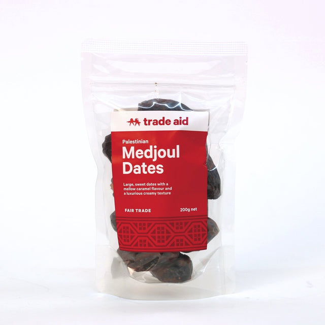 Trade Aid Medjoul Dates