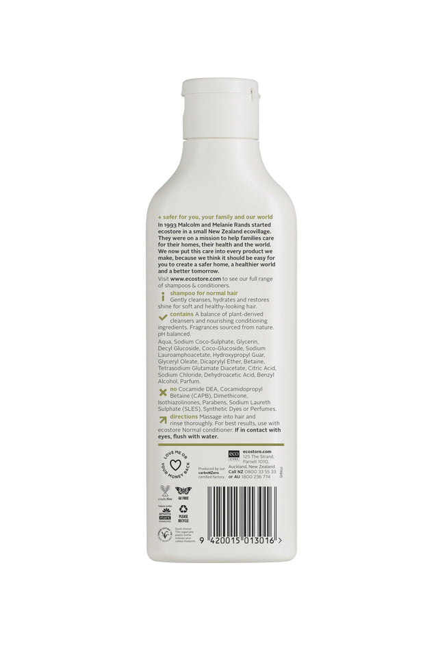 ecostore Normal Hair Shampoo