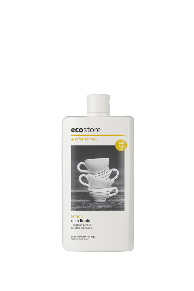 ecostore Dish Liquid Lemon
