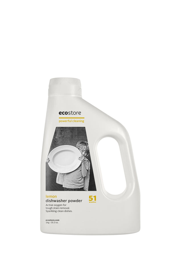 ecostore Dishwasher Powder