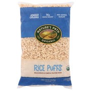 Nature's Path Rice Puffs