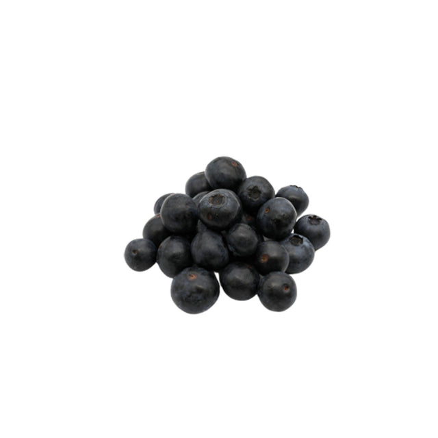 Organic Blueberry Punnets