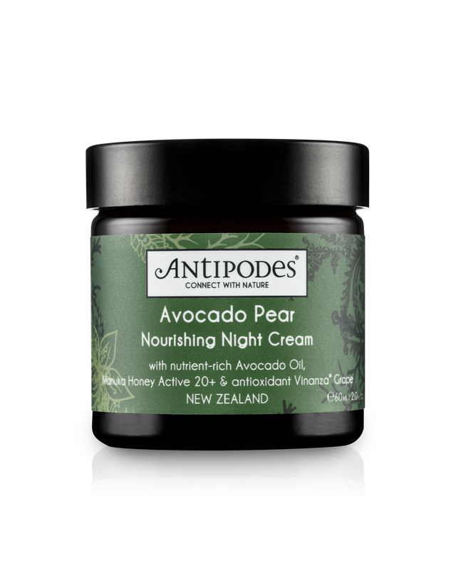 Antipodes Avocado & Pear Night Cream