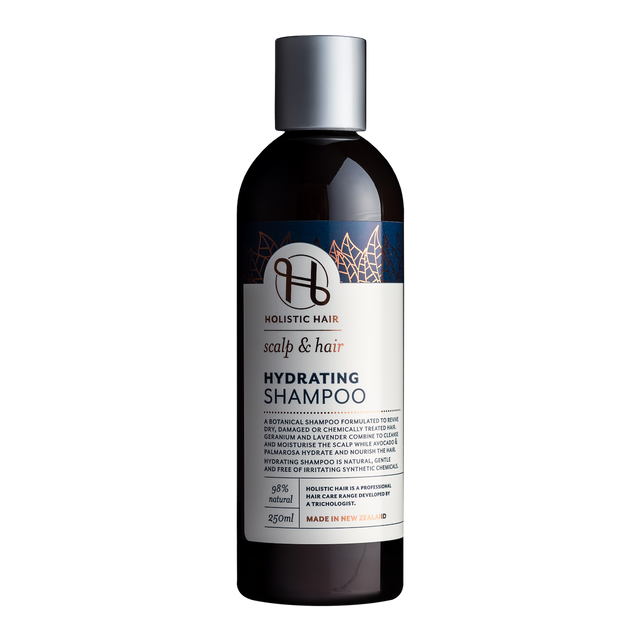 Holistic Hair Hydrating Shampoo