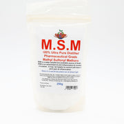Raw Planet M.S.M Powder
