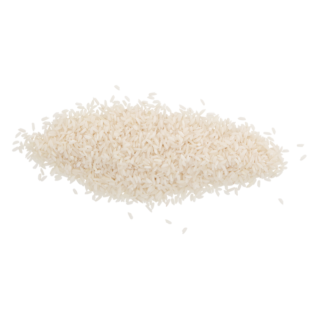 Organic White Short Grain Rice