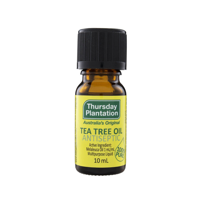 Thursday Plantation 100% Tea Tree Oil