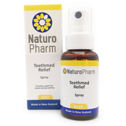 Naturopharm Teethmed Relief Spray
