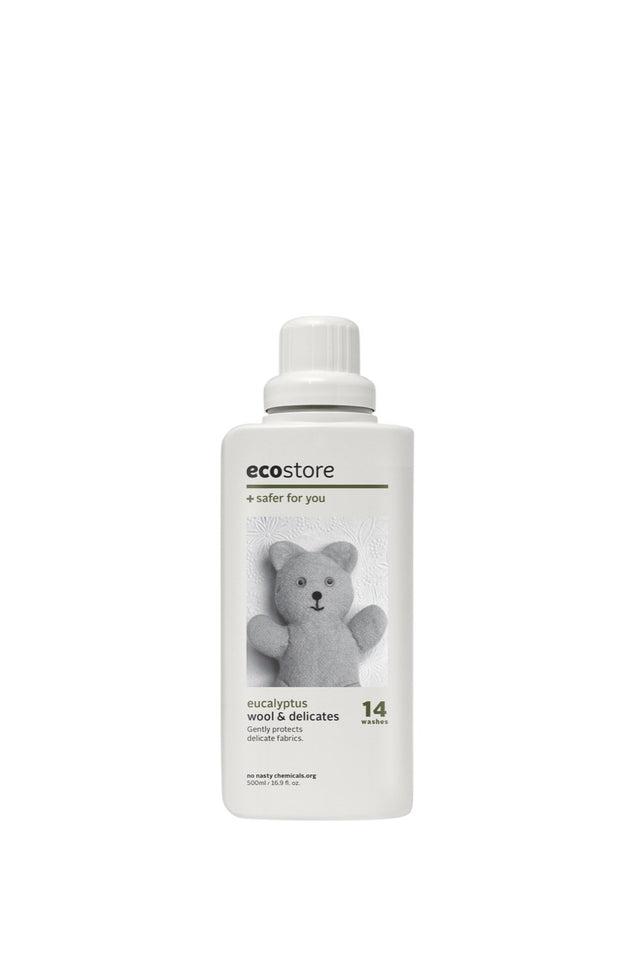 ecostore Delicate & Wool Wash
