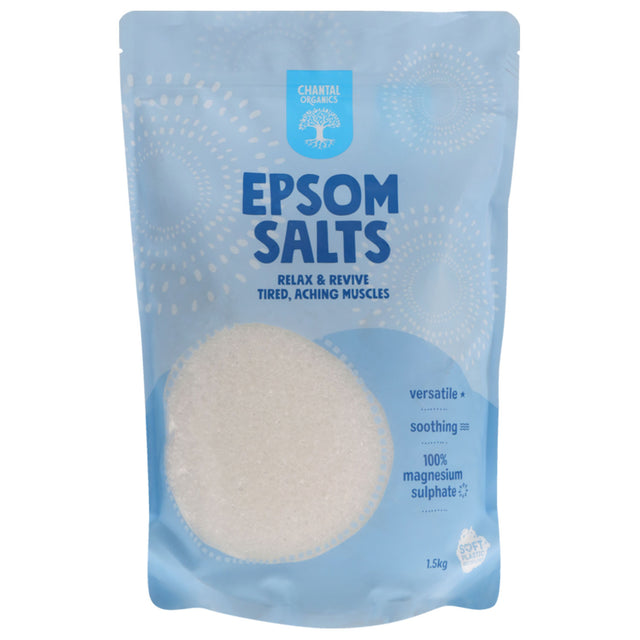 Chantal Epsom Salts
