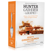 Hunter Gatherer Gourmet Ginger Crunch Mix