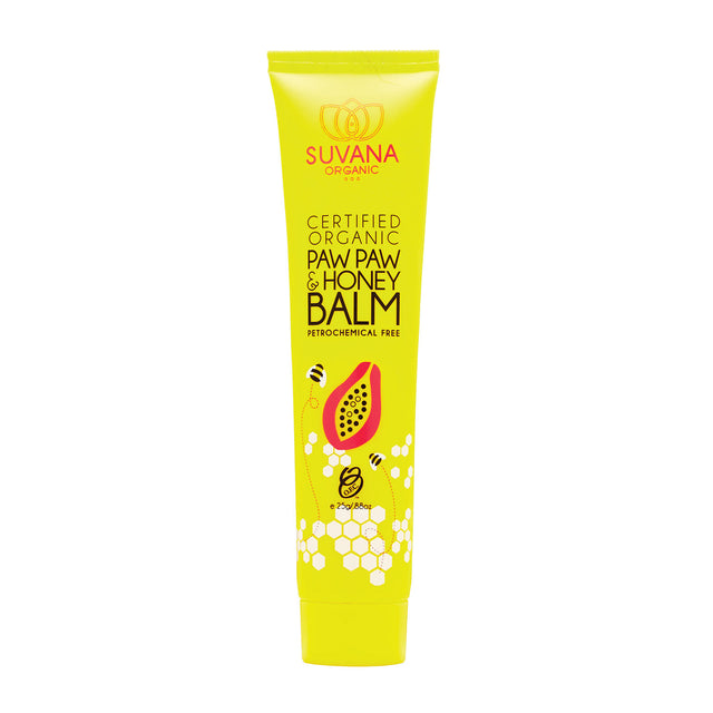 Suvana Pawpaw And Honey Balm