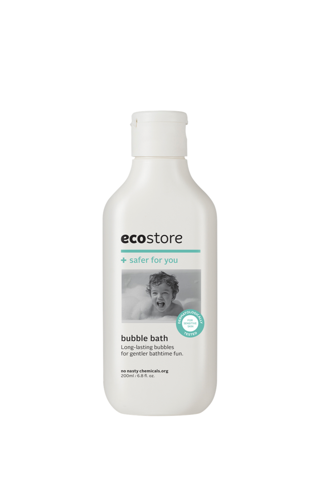 ecostore baby Bubble Bath