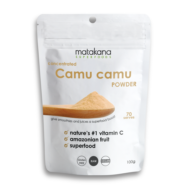 Matakana Superfood Camu Camu