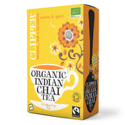 Clipper Indian Chai Tea