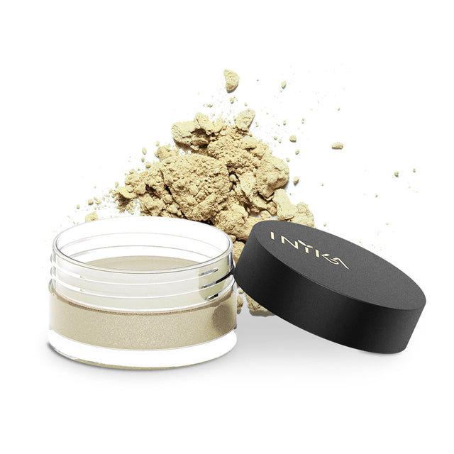 Inika Eyeshadow Gold Dust