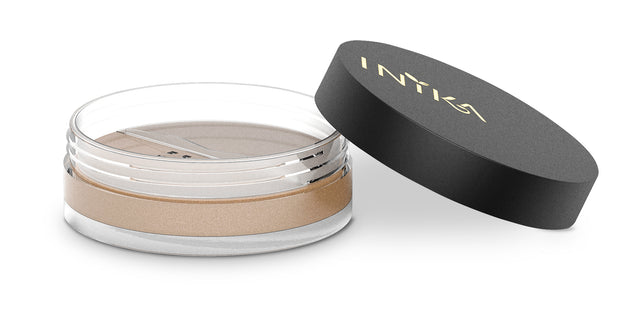 Inika Loose Mineral Foundation Patience