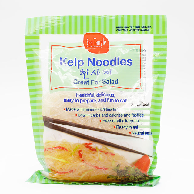 Sea Tangle Kelp Noodles
