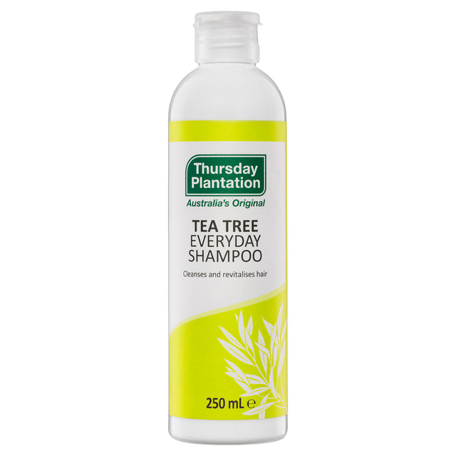 Thursday Plantation Tea Tree Shampoo