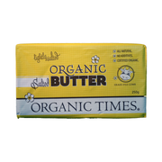 Organic Times Organic Salted Butter
