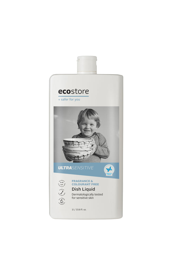 ecostore Dish Liquid Ultra-Sensitive