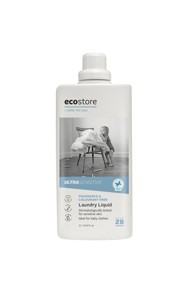 ecostore Laundry Liquid Ultra-Sensitive