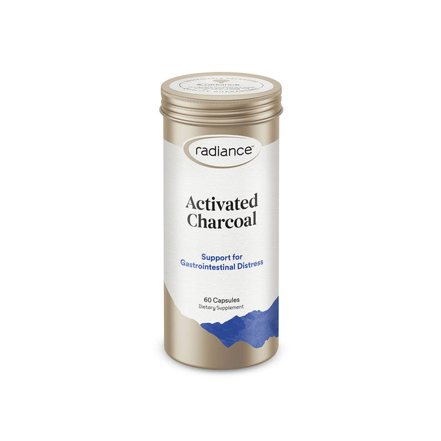 Radiance Activated Charcoal