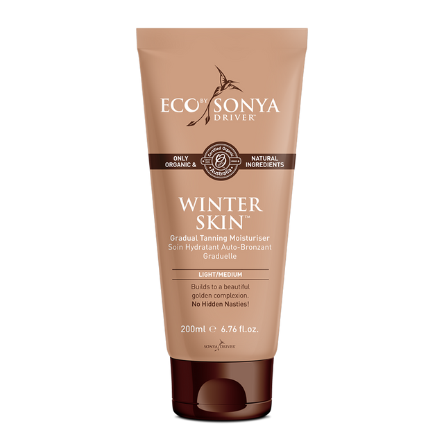 Eco Tan Winter Skin