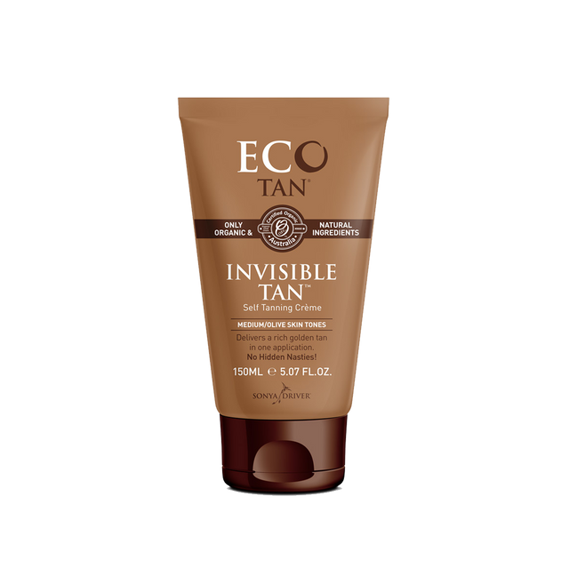 Ecotan Invisible Tan