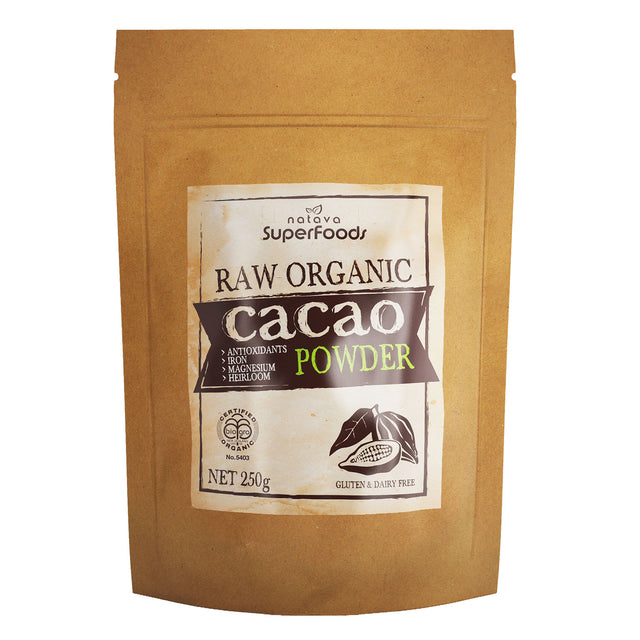 Natava Superfoods Cacao Powder