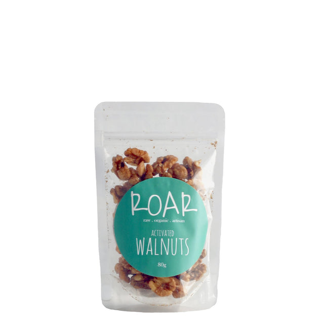 Roar Activated Walnuts