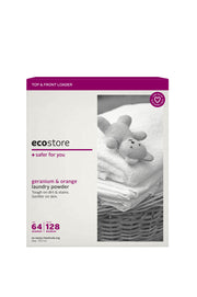 ecostore Laundry Powder Geranium