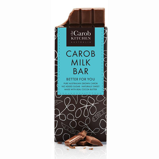 Carob Kitchen Milk Bar