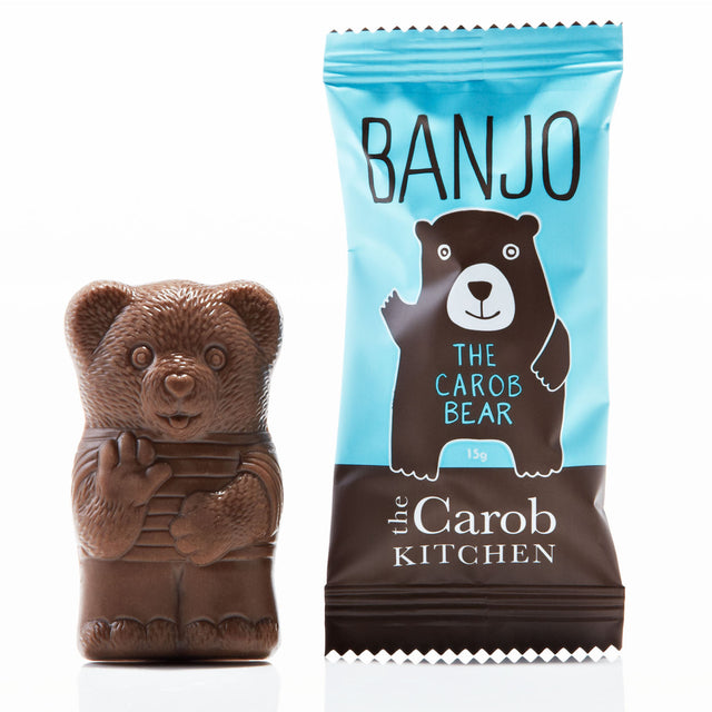 Carob Kitchen Carob Bear
