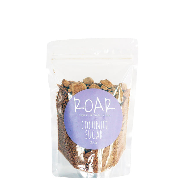 Roar Coconut Sugar